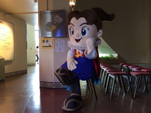 韓国済州島のみんなをお出迎えヽ(*´∀`)ノ 2014年8月 5日