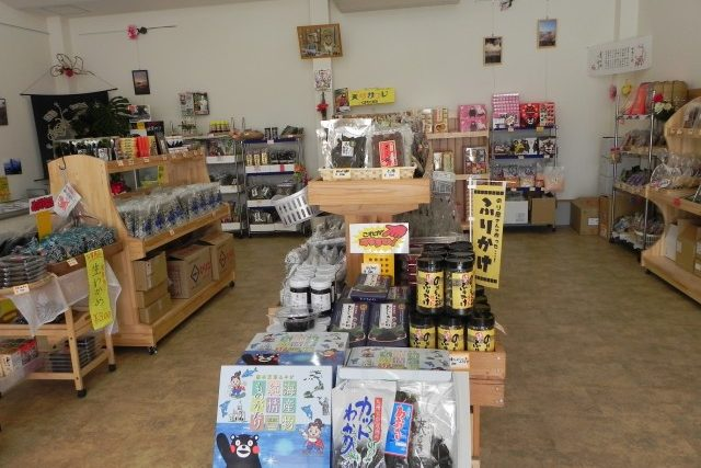 熊本/天草 林商店