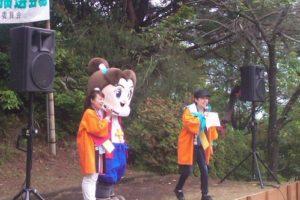 キララ祭天草サンライズウォーク 2014年4月29日