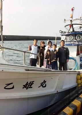 魚釣りガイド01
